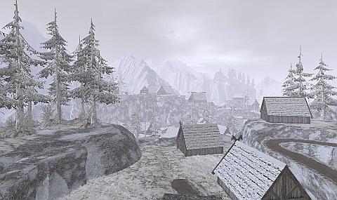 Hjemmefjord