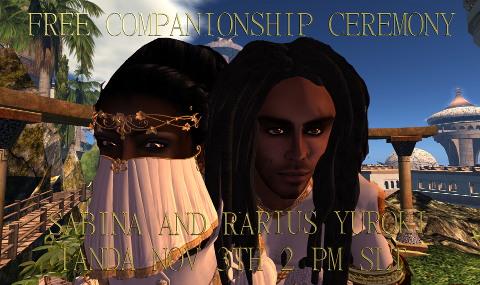 free companionship