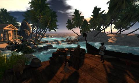 Island of anango