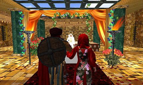 free companionship ceremony