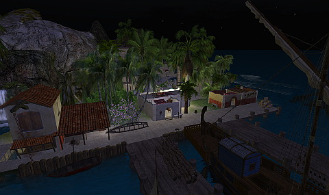 Ianda Harbour