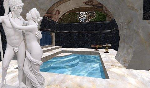 landa public bath