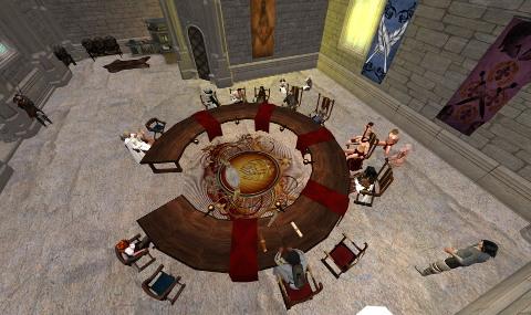STA meeting
