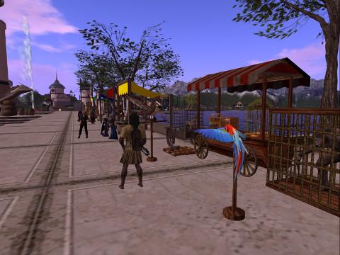 olni trade fair