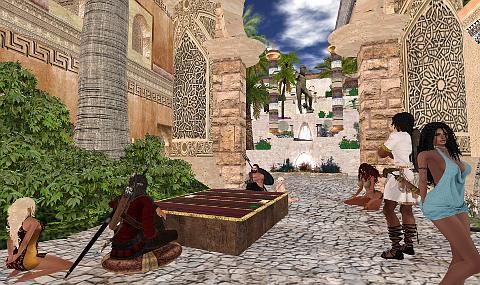 marchants of Gor