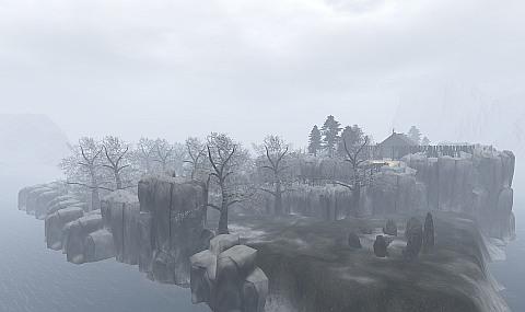 Ravens Fjord