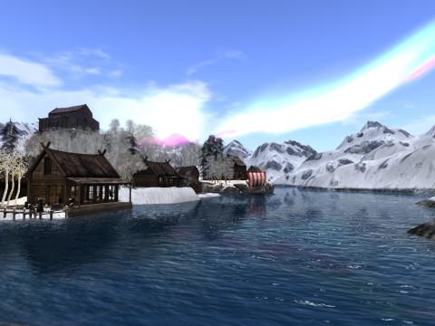 Mildrheimr of Skjern