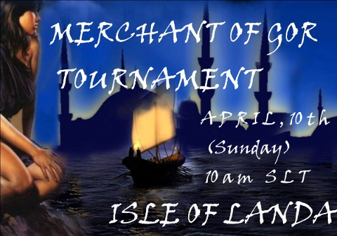 Isle of landa