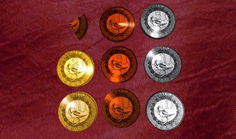 landa coins