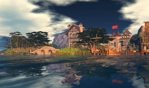 Tancred's Landing